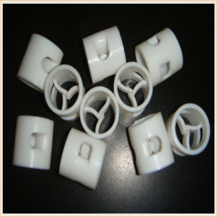 PTFE PALL RING 20MM